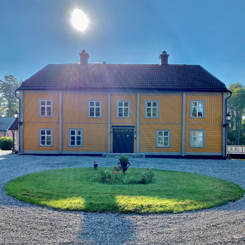 Projekt - Målare Örebro - EBL Måleri