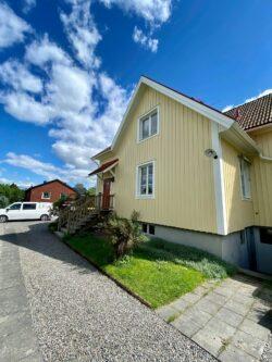 hus i Örebro
